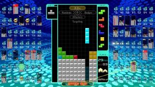 Tetris99