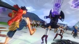 One Piece: Pirate Warriors2
