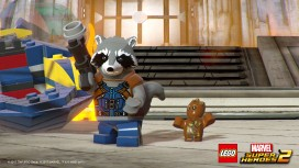 LEGO Marvel Super Heroes2