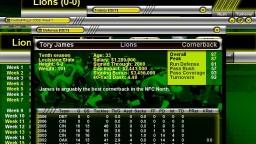 Football Mogul 2007