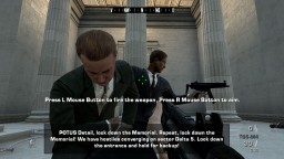 Secret Service (2008)