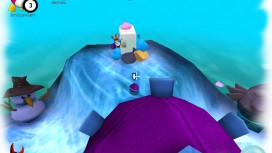 Penguins Arena - Sedna's World