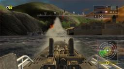 Naval Assault: The Killing Tide