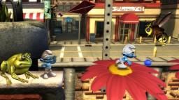 The Smurfs2