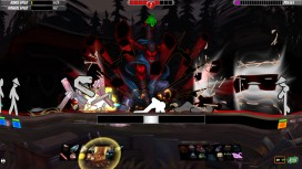 One Finger Death Punch2