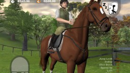 Lucinda Green's Equestrian Challenge