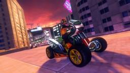 Sonic & SEGA All-Stars Racing — Transformed