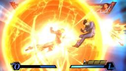 Ultimate Marvel vs. Capcom3