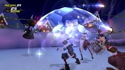 Kingdom Hearts HD2.5 Remix