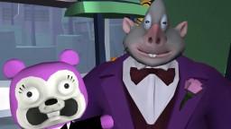 Sam & Max: Season1 - Episode3 - The Mole, The Mob, And The Meatball
