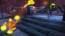 Skylanders: Spyro's Adventure