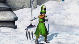 Dragon Quest Heroes2