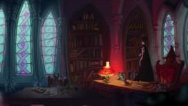 A Vampyre Story