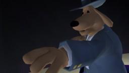 Sam & Max: Season1 - Episode6 - Bright Side of the Moon