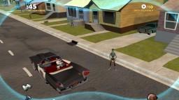 Sam & Max: Season 2 - Episode 3 - Night of the Raving Dead