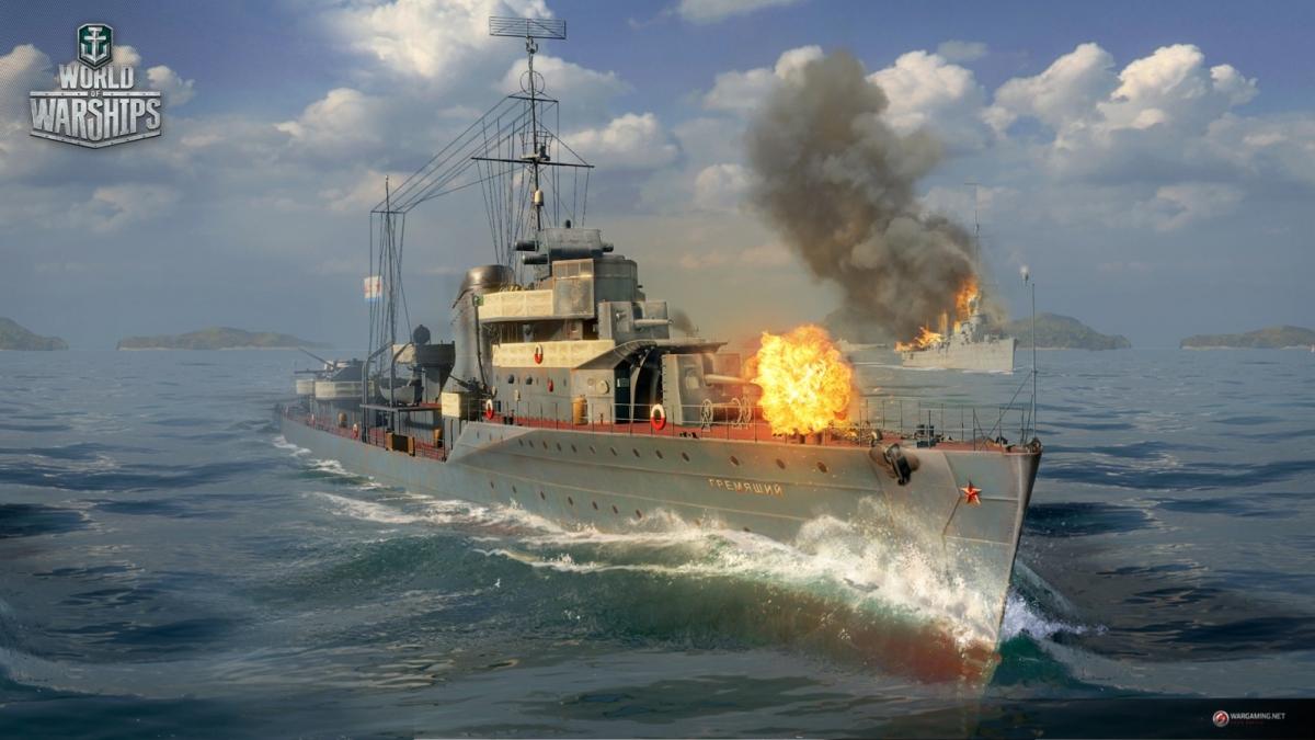 World of warships рецензия игромания 9986