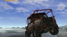 Полный привод 2: УАЗ 4x4