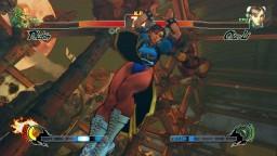 Street Fighter4