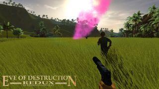 Eve of Destruction - REDUX