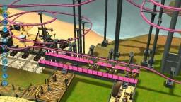 RollerCoaster Tycoon3