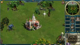 Castle of Heroes