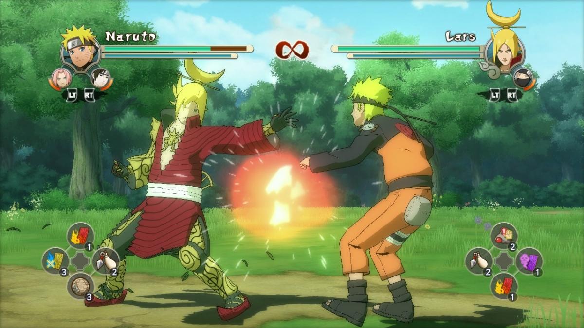 Naruto Shippuden: Ultimate Ninja Storm 2 – обзоры и оценки