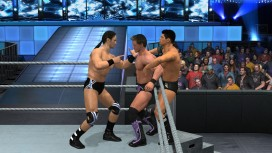 WWE SmackDown vs. RAW 2011
