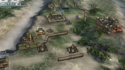 Three kingdoms strategy online game