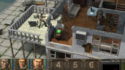 Jagged Alliance 3