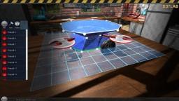 Robot Arena III