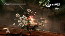 DmC: Devil May Cry Definitive Edition