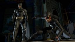 Batman: The Telltale Series - Episode 2: Children of Arkham