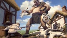 Hinterland - A New Kingdom