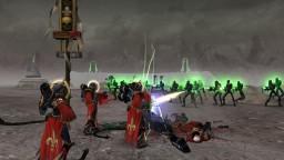 Warhammer 40 000: Dawn of War — Soulstorm
