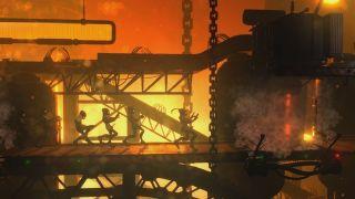 Oddworld: Abe's Oddysee - New 'n' Tasty