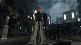 Final Fantasy XIII: Lightning Returns