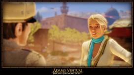 Adam's Venture 2: Solomon's Secret