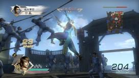 Dynasty Warriors6