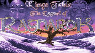 King's Table - The Legend of Ragnarok