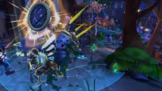 Dungeon Defenders II - Defender's Pack