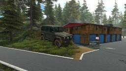 Professional Offroad Transport Simulator