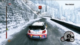 WRC3 FIA World Rally Championship