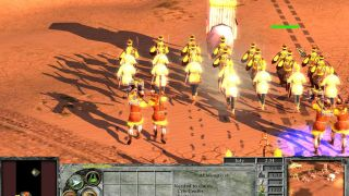 Empire Earth 2: The Art of Supremacy