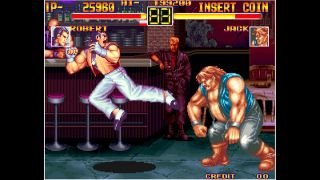 ACA NEOGEO ART OF FIGHTING