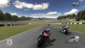 SBK-09: Superbike World Championship
