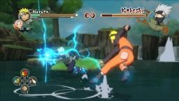 Naruto Shippuden: Ultimate Ninja Storm2