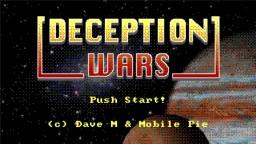 Deception Wars