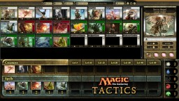 Magic: The Gathering — Tactics
