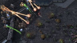 Starcraft 2: Heart of the Swarm
