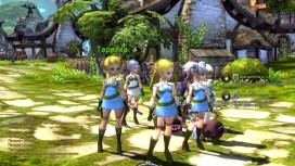 Dragon Nest